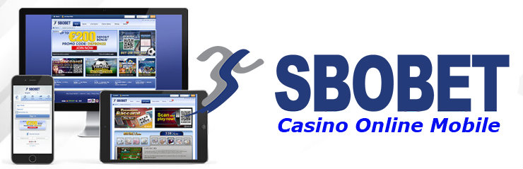 Casino Sbobet Mobile