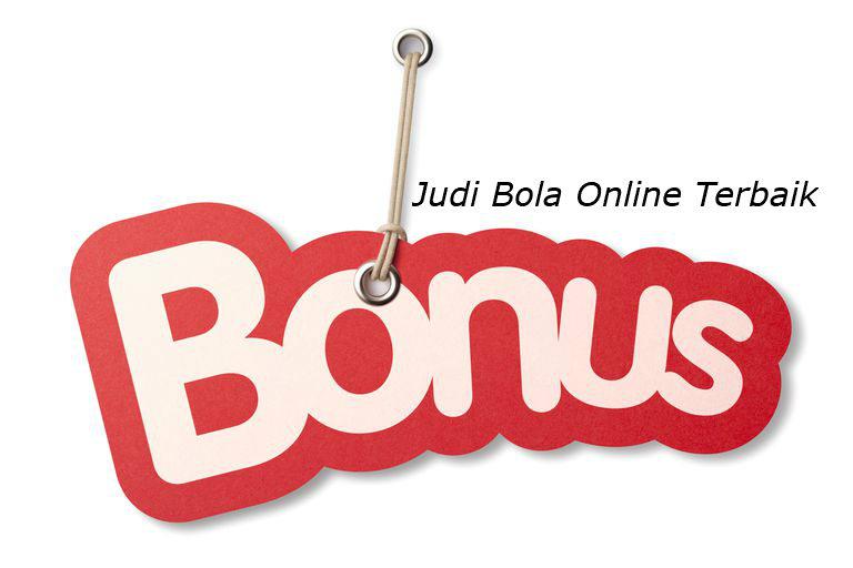 bonus judi bola online