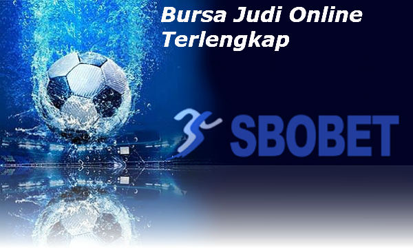 bursa judi sbobet indonesia
