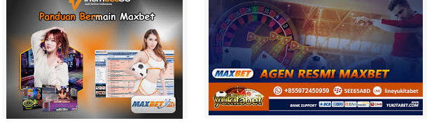 cara main maxbet indonesia