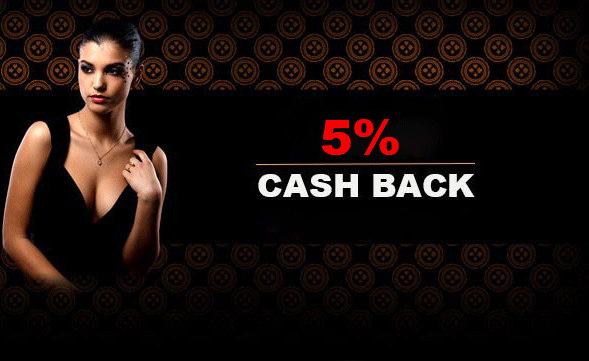 cashback deposit judi online