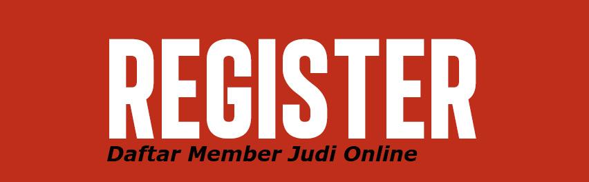 daftar judi online