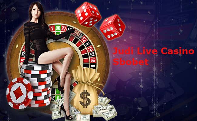 judi casino sbobet